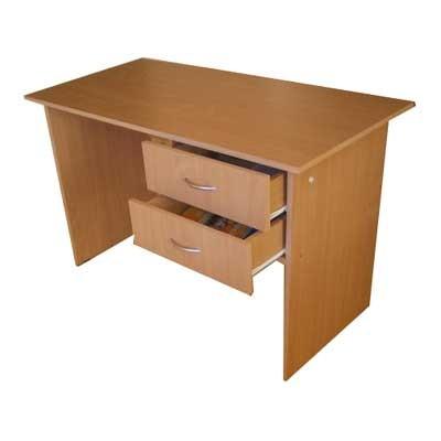 Стол преподавателя однотумбовый (2 ящика)