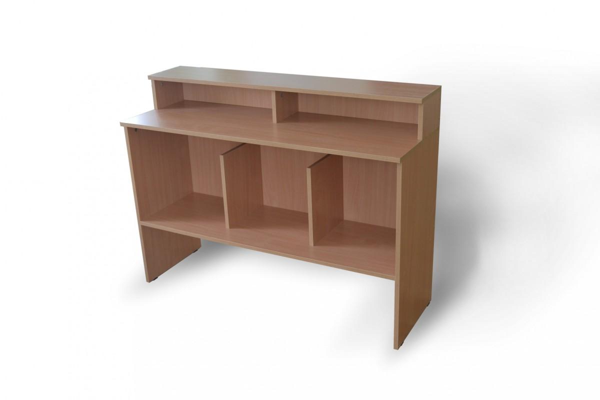 Стол-барьер Библиотечный